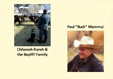 BC Cowboy Hall of Fame Recipients for 2020